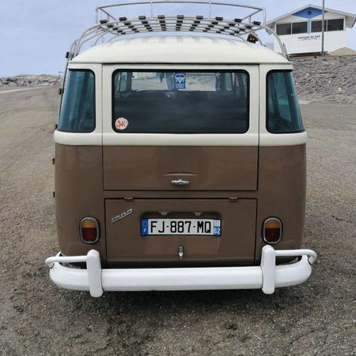 Volkswagen Combi T1 Mini Bus Volkswagen Combi T1 Mini Bus    Marque : Volkswagen…