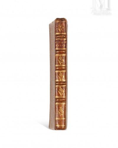CLAYNAERTS (Nicolas) Peregrinationum  ac de rebus Machometicis epistolae elegant…