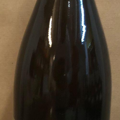 1 bouteille CORTON CHARLEMAGNE Manoir de la Juvinière 2003 (étiquette légèrement…
