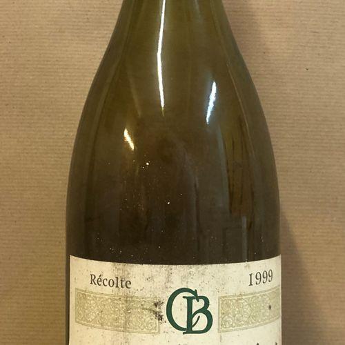 1 magnum SAINT ROMAIN C. Buisson 1999 (étiquette légèrement tachée)