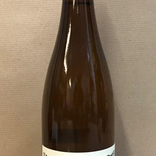 1 bouteille CHÂTEAU GRILLET, Neyret Gachet 1994 (étiquette légèrement tachée)