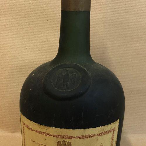 """1 bouteille COGNAC """"Napoléon"""", Courvoisier"""