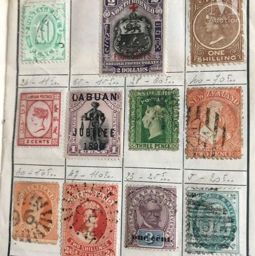 Ensemble présenté en 3 classeurs timbres des TAAF et de FRANCE ** période 1960 1…