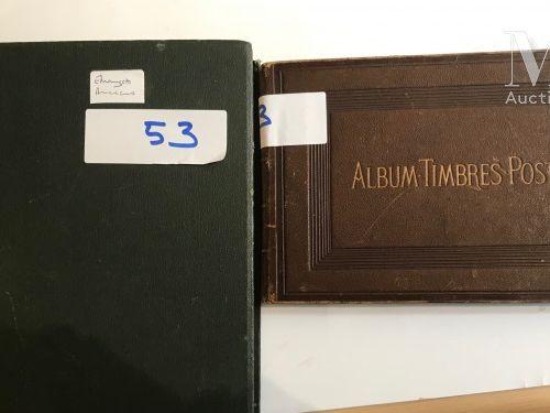 2 albums dont un Justin Lallier (en Bon état). Quelques bonnes valeurs ponctuell…