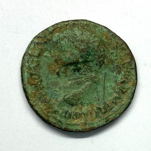 罗马 尼禄(54 68)  A: 一个SPQR过度打击王牌  答:尼禄的光头左衽SPQR  答:左边的胜利  条件:B  重量:9.51克