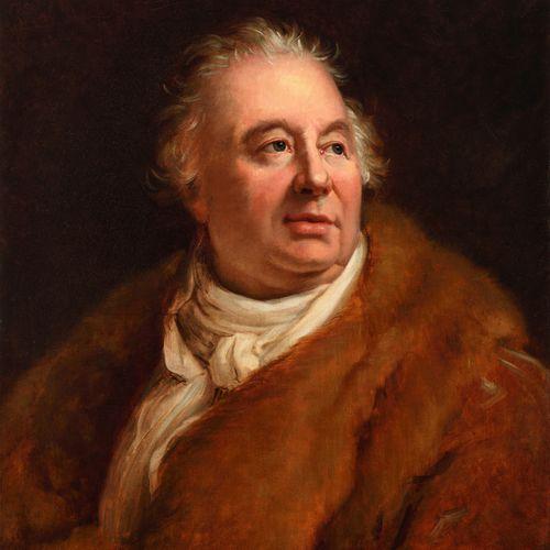 FRANÇOIS GERARD (1770 1837) ET SON ATELIER PORTRAIT DE JEAN FRANÇOIS DUCIS  Circ…
