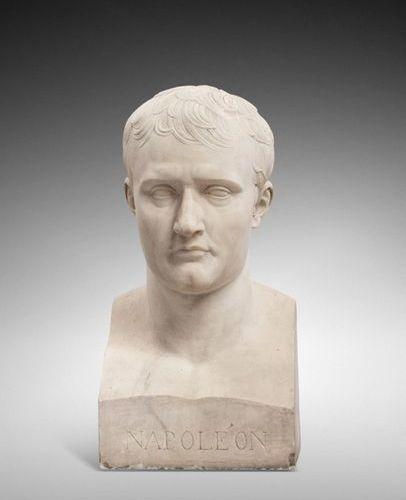 Antoine Denis CHAUDET (1763 1810), after.  Emperor Napoleon I in hermes,  Carrar…