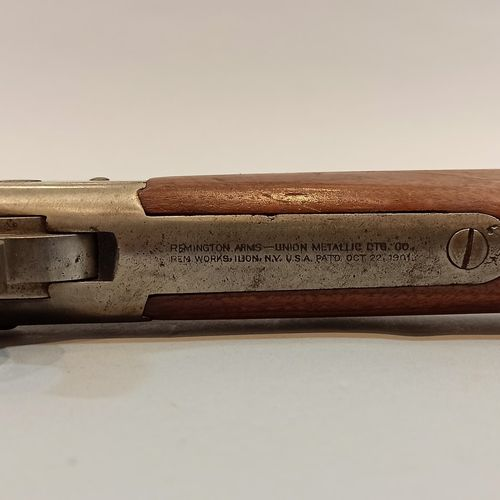 Remington CAL 41 Rifle, Model ROLLING BLOCK 1864  Good markings Remington Arms U…