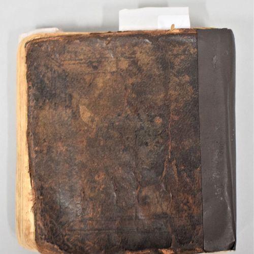 Manuscrit du Maghreb  XVIII XIXe siècle  probablement des copies du Dala'il al K…
