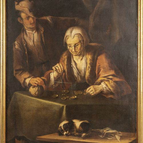 CIPPER GIACOMO F. DETTO TODESCHINI CIPPER GIACOMO FRANCESCO (1664 1736) 'The usu…