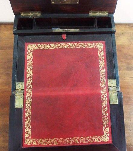 Alphonse GIROUX (1776 1848) Alphonse GIROUX (1776 1848)  Small travel writing ca…