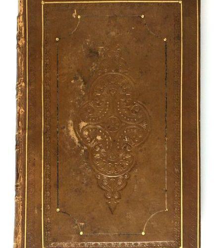 LE CLERC (Joseph Victor) Oeuvres Complètes de M.T. CICERON, traduites en Françai…