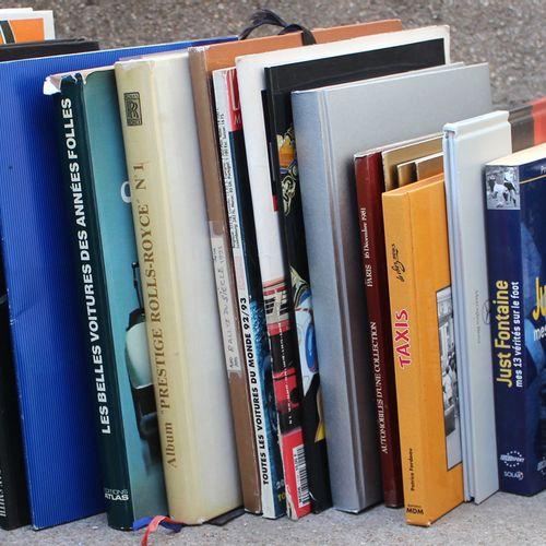 Automotive Books   Mascottes Passion de M. Legrand, éditions Antic Show, 1999. 2…