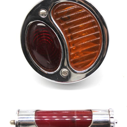 Automotive Accessories including Scintilla   An original tail light shell with i…