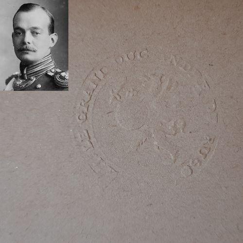 DICTIONNAIRE FRANCO RUSSE. Makarov N. Ed. Glisman, Berlin. 1924. In 8. Porte un …