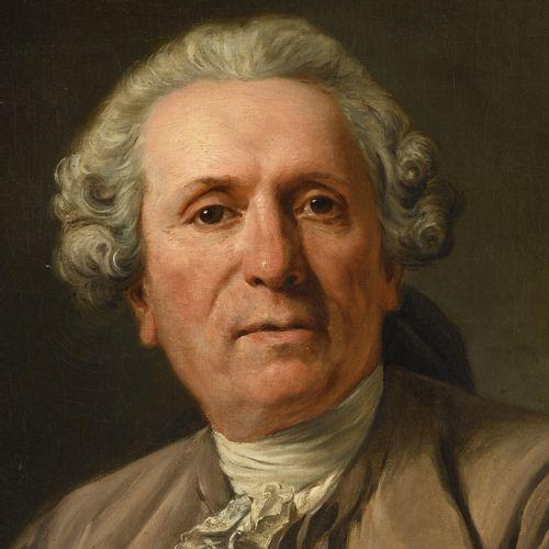 JEAN FANÇOIS COLSON (1733 1803) JEAN FANÇOIS COLSON (1733 1803) Oil on Canvas Fr…