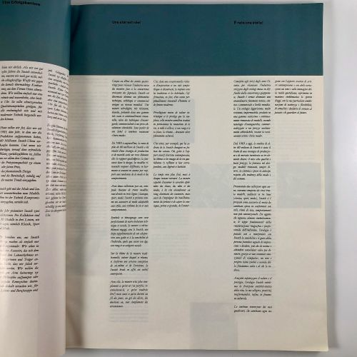 1983 1990年的书目表
