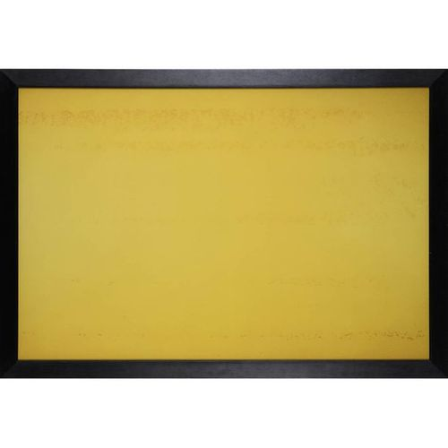 "*Andres Serrano (born 1950)  Piss, 1987  Ilfochrome print  Numbered ""1/4"" on the…"