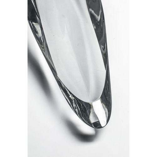 Tapio Wirkkala (1915 1985)  Modèle n°3859  Coupelle  Cristal  Édition Iittala  G…