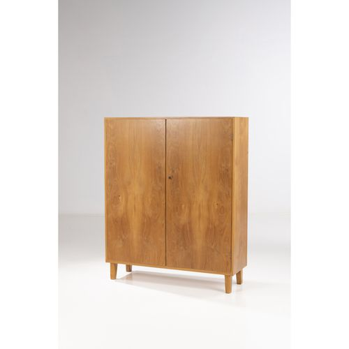 Alvar Aalto (1898 1976) et Maija Heikinheimo  (1908 1963)  Cabinet  Orme et boul…