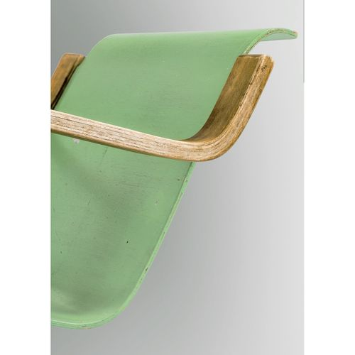 Alvar Aalto (1898 1976)  Modèle n°42 dit 'Pikku Paimio'  Fauteuil  Hêtre  Modèle…