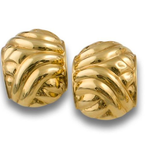 CRIOLLAS ORO PUZZLE ORO 41Criollas puzzle oro amarillo de 18kts, peso de 8grs