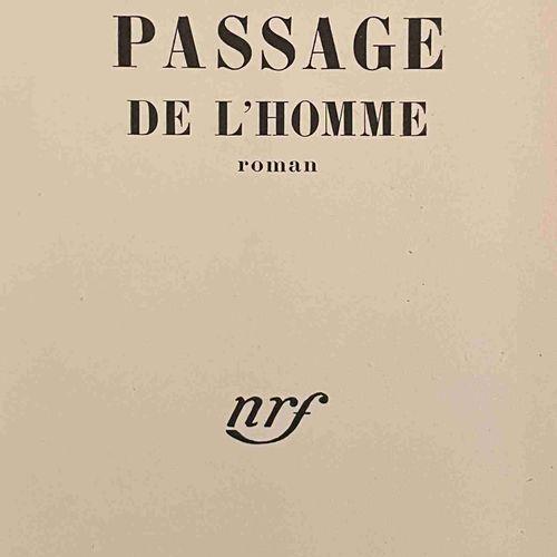 [ROMANS ET RÉCITS]. Ensemble 34 ouvrages. Années 1940 : ARLAND. Il faut de tout …