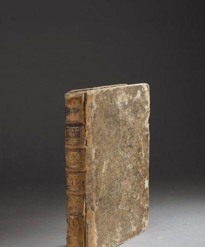 ROBERT DE VAUGONDY, Didier New portable atlas intended mainly for the instructio…