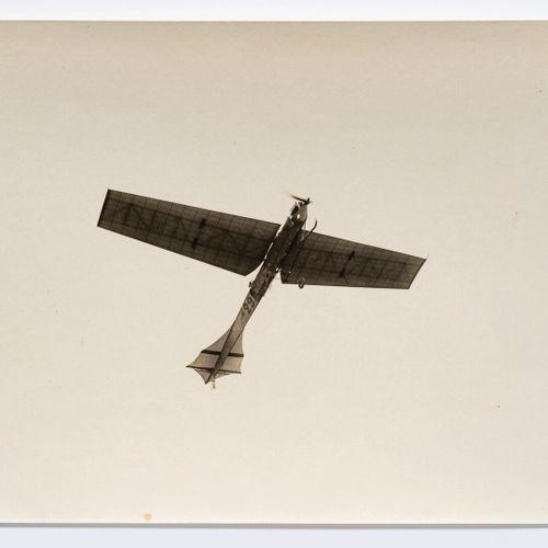Lucien Loth (1885 1978)  Louis Blériot, aircraft n°29  Second Aviation Week, Jul…