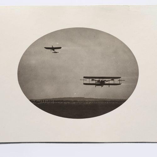 Lucien Loth (1885 1978)  Couses, monoplanes and biplanes  Aviation week, August …
