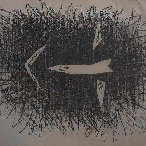 Pablo PICASSO • Picasso lithographie, vol. IV (1956 1963), André Sauret, Monte C…