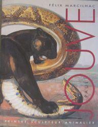 Paul JOUVE Felix Marcilhac, Paul Jouve. • Peintre sculpteur animalier, éditions …
