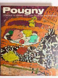 Jean (Ivan) POUGNY Hermann Berninger, Jean Albert Cartier, Pougny • Catalogue ra…