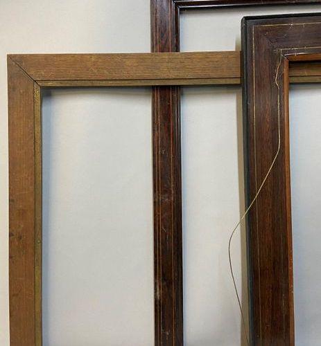 "Three ""pitchpin"" chopsticks, 19th century  46 x 62 x 5 cm  60.5 x 49 x 5 cm  50.…"