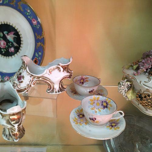 Lot de céramique  Vendu en l'état