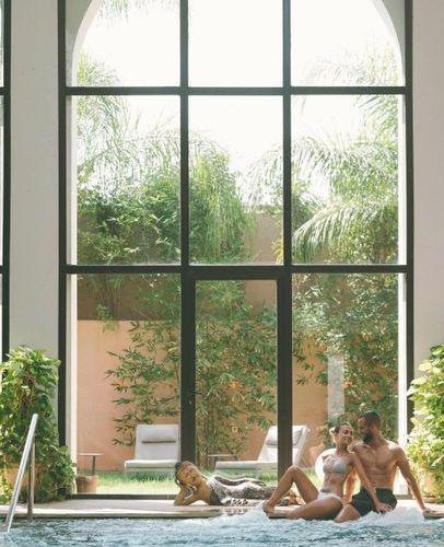 Séjour au Kappa Club Kenzi Agdal Medina 5*, Marrakech 8 jours / 7 nuits pour 2 p…