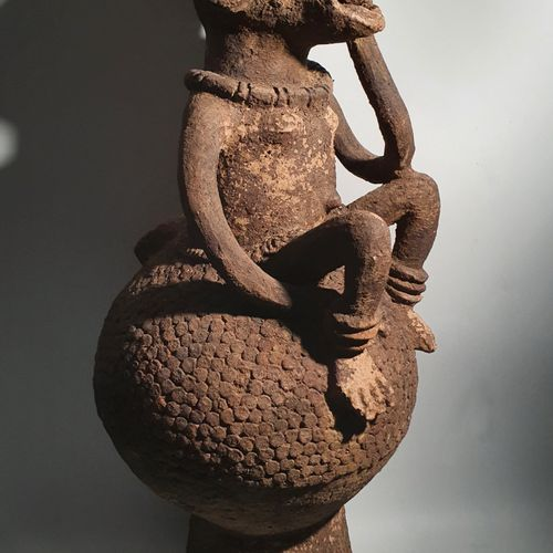 Afrique. Pendant des millénaires, les pots ont été les premiers et seuls artéfac…