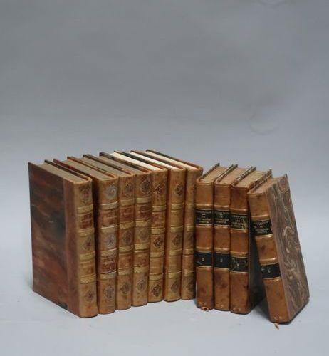 """Sept volumes Verhaeren, quatre volumes Auguste Comte On y joint """"les Grecs"""" en …"""