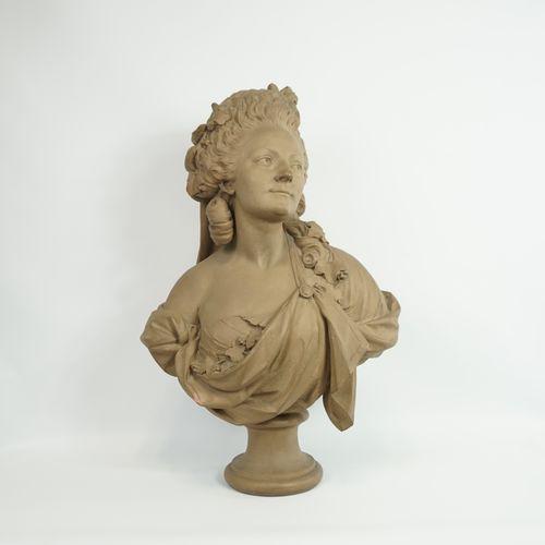 Gaetan Merchi (1747 1823) attribué à : Gaetan MERCHI (1747 1823), attribue à :  …