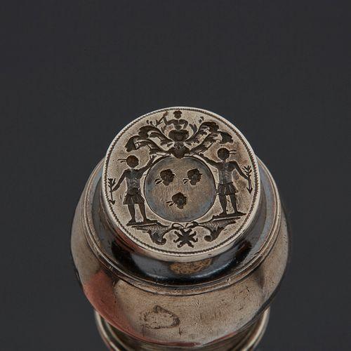 PARIS 1756 1762 An architect's necessaire in silver