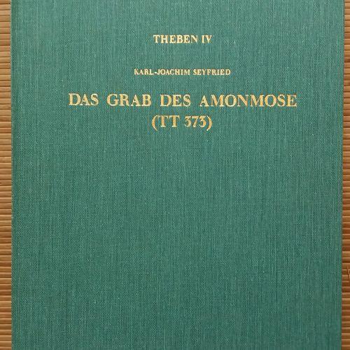 [ARCHÉOLOGIE ÉGYPTOLOGIE] 7 ouvrages en allemand. *Streitwagentechnologie in der…