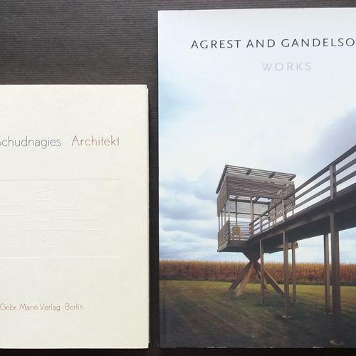 [ARCHITECTURE MONOGRAPHIES D'ARCHITECTES] 8 volumes. *Kicho Kurokawa. L'arca Plu…