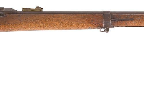 Fusil d'infanterie Gras des bataillons scolaires, inerte pour la manœuvre, un co…