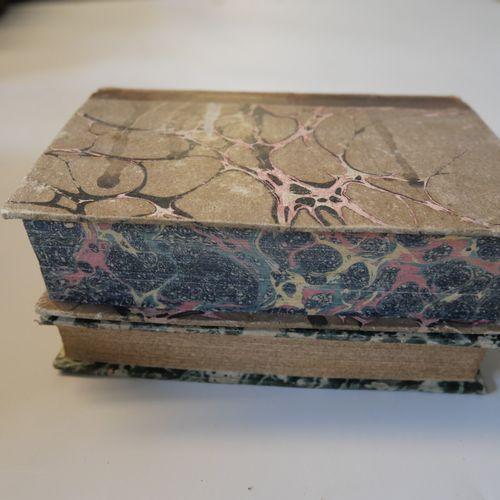 La GRANGE & SORIN, Révolution de Suède, Gonsalve... Set of 3 volumes, homogeneou…