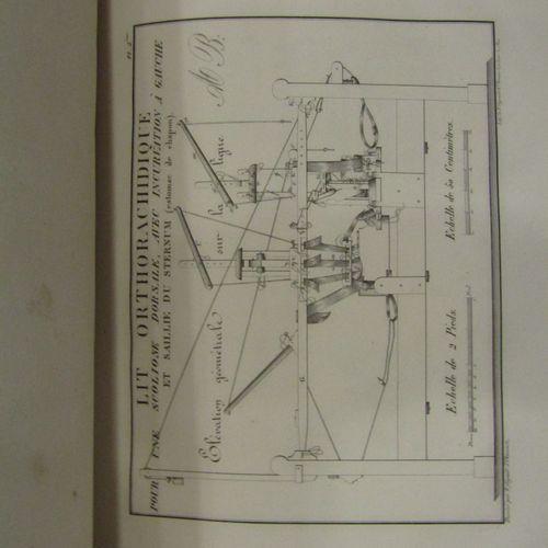 HUMBERT, De l'emploi des moyens mécaniques dans le traitement du système osseux.…