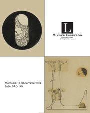 Bijoux & Argenterie, Tableaux anciens & modernes, Photographies, Céramiques, Extrême-Orient, Art de l'Islam, Mobilier & Objets d'Art