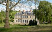 Château de Villepreux, demeure des Bertin de Veau, l?esprit intellectuel et artistique français du XIXe siècle