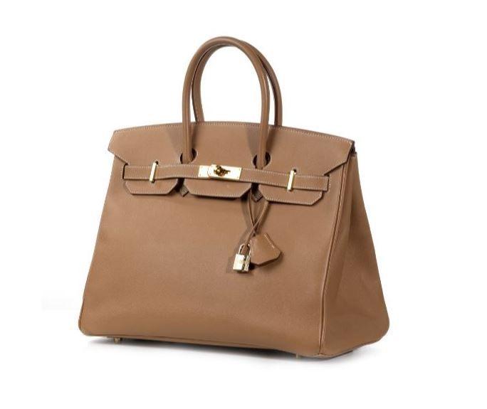 Hermès Chanel Vuitton