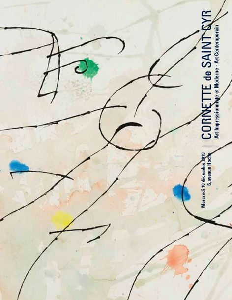 Art Impressionniste et Moderne - Art Contemporain