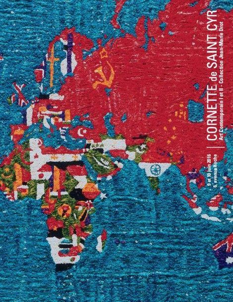 Art Contemporain I - Collection Jean-Marie Drot, et à divers
